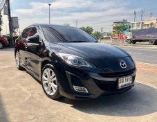2012 Mazda 3 S Plus hatchback