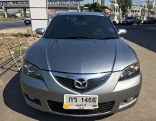 Mazda 3 ปี 2007 AT