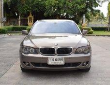 2007 BMW 730Li