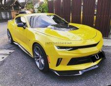 2018 Chevrolet Camaro ZL1 coupe