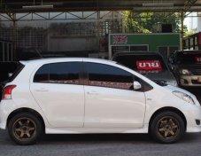ขายรถ TOYOTA YARIS ที่ สมุทรปราการ