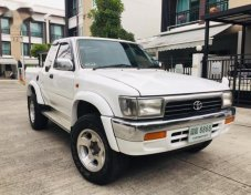 1997 TOYOTA Hilux Surf รับประกันใช้ดี