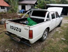 ขายรถ ISUZU KB ปี 84-90 ที่ นนทบุรี