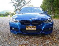 2013 BMW SERIES 3 สภาพดี