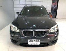 2014 BMW X1 สภาพดี