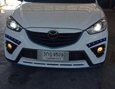 ขายรถ MAZDA CX-5 C 2014 ราคาดี