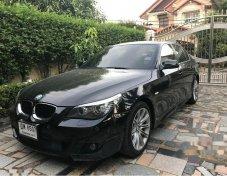 ขายรถ BMW 520d Sport 2010 รถสวยราคาดี