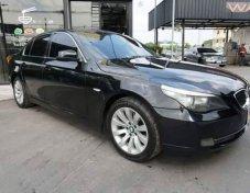2010 BMW 520d SE sedan