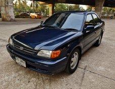 #รถราคาถูก #สภาพดี #คันนี้ขายสด Toyota Soluna 1.5 GLI 1999