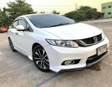 2015 Honda CIVIC EL sedan