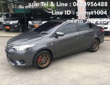 TOYOTA VIOS 1.5 J AT ปี 2015 (รหัส JNVS15)