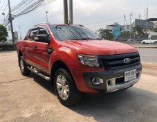 FORD RANGER WILDTRAK 2.2 4WD A/T ปี2025 pickup