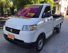 2018 SUZUKI CARRY 1.6
