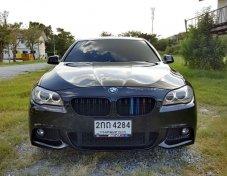 2013 BMW 525d