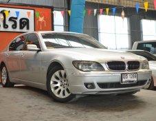 BMW SERIES 7, 730 Li ปี 2006