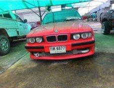 รถดีรีบซื้อ BMW 525i