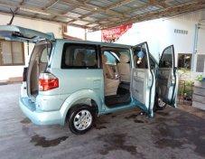 ขายรถ SUZUKI APV ที่ อุบลราชธานี
