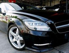 ขายรถ MERCEDES-BENZ CLS250 CDI AMG ที่ กรุงเทพมหานคร