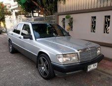 รถดีรีบซื้อ MERCEDES-BENZ 190E