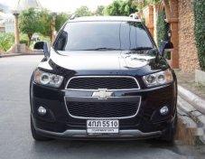 ขายรถ CHEVROLET Captiva LSX 2015 รถสวยราคาดี