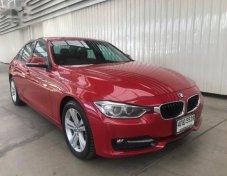 2015 BMW SERIES 3 รับประกันใช้ดี