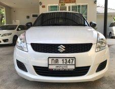 ขายรถ SUZUKI Swift ที่ นนทบุรี