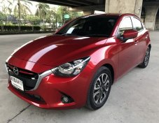 MAZDA 2 1.5XD Sport High Plus ตัวTOP ปี 2015