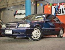 Mercedes benz C240 2001