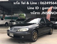 NISSAN SUNNY NEO 1.8 LIMITED TOP AT ปี 2004