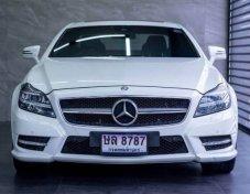 2012 Mercedes-Benz CLS250 CDI AMG