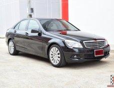 Mercedes-Benz C200 Kompressor W204 Avantgarde 1.8 Sedan