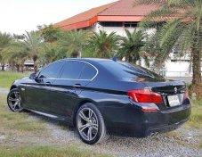 2013 Bmw 525d F10 Luxury 2.0 Twinturbo