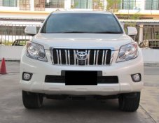 TOYOTA LAND CRUISER PRADO  ปี 2012