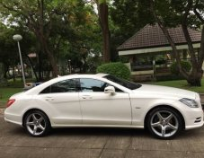 Benz CLS 350 cgi AMG Package ปี 2014