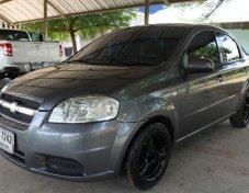 ขายรถ CHEVROLET Aveo ที่ ชลบุรี