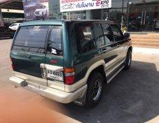 ขายรถ ISUZU Trooper ที่ ปทุมธานี
