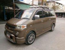 ขายรถ SUZUKI APV ที่ นนทบุรี