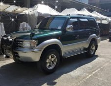 TOYOTA LAND CRUISER PRADO 3.0   ปี 2006