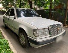 1991 Mercedes-Benz 230E