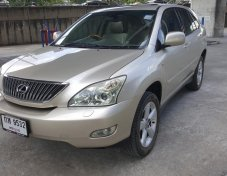 Toyota Harrier RX300 A/T 2005