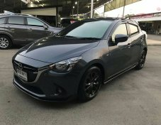 2015 Mazda 2 High Plus hatchback