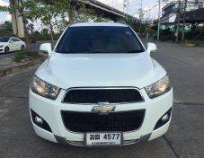 2012 Chevrolet Captiva LT suv