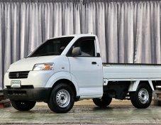 2012 Suzuki Carry Truck pickup