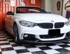 BMW 4 Series 420i  ปี 2014