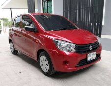 SUZUKI CERERIO 1.0 GL / AT / ปี 2018