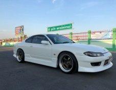 NISSAN Silvia S15 ราคาที่ดี