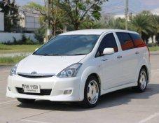 ขายรถ TOYOTA WISH ST2 2007 ราคาดี