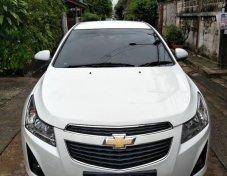 ขายรถ CHEVROLET Cruze LT 2013