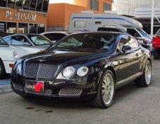 BENTLEY Continental GT รถเก๋ง 2 ประตู ราคาที่ดี