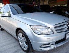รถดีรีบซื้อ MERCEDES-BENZ C250